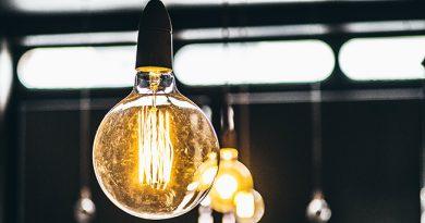 Lampes et lumière