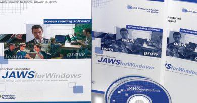 Mises à jour JAWS 18.0.2945 – 22 mai 2017