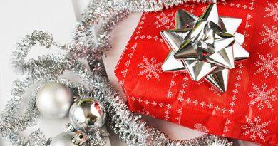 Noël 2016 - Idées cadeau