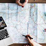 Solutions pour l'autonomie des déficients visuels en déplacement
