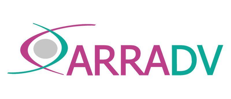 Logo ARRADV