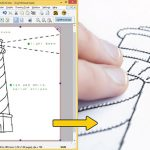 Logiciel de dessins en relief TactileView