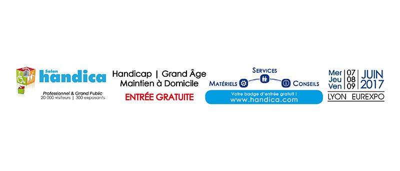 Bannière Handica Lyon 2017
