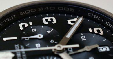 Informations horlogerie et montres parlantes pour aveugles Ceciaa