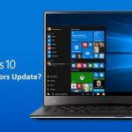 Note importante : impact de la mise à jour Windows 10 Spring Creators sur les produits VFO