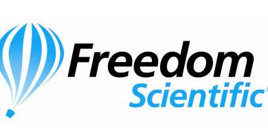 Logo Freedom Scientific