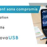 SuperNova USB : l'agrandissement sans compromis