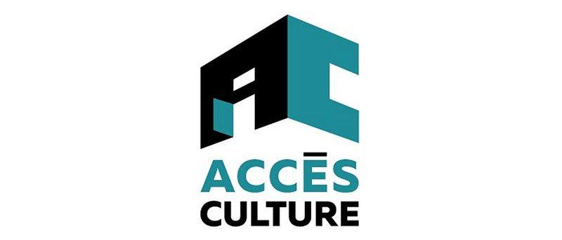 Logo Accès Culture
