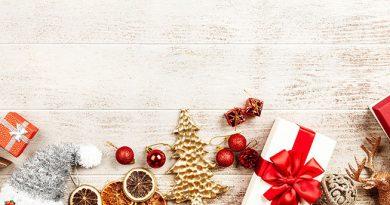 Illustration idées cadeaux de Noël 2018 pour aveugles et malvoyants