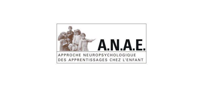 Logo ANAE