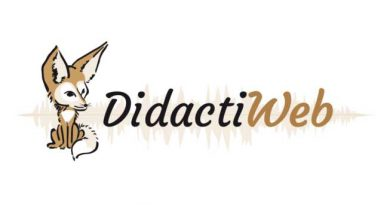 Didactinews – Nouvelle formation audio – octobre 2020