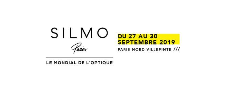 Logo SILMO Paris 2019