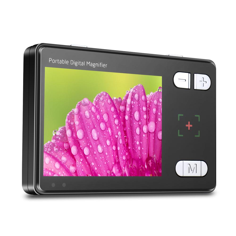 Loupe électronique Pocket 3.5