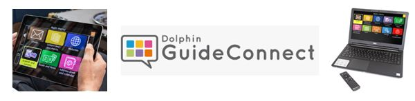 Dolphin GuideConnect
