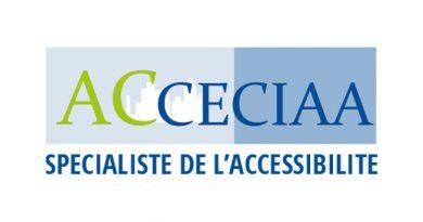 ACceciaa : accessibilité à la voirie et aux bâtiments de Ceciaa