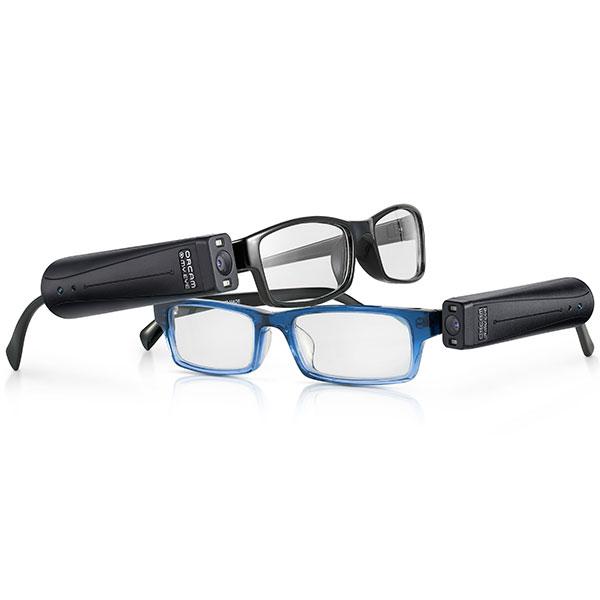 Mini-caméra Orcam MyEye2 pour lunettes