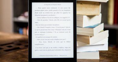 Accessibilité des livres numériques