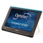 [Vidéo] Présentation et test de la vidéo-loupe Compact 10 HD d'Optelec