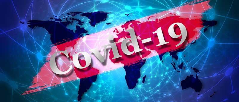 Informations Coronavirus COVID-2019