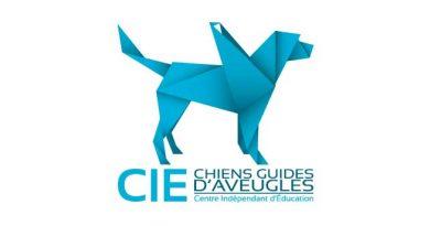 Centre indépendant d'éducation des chiens guides d'aveugle