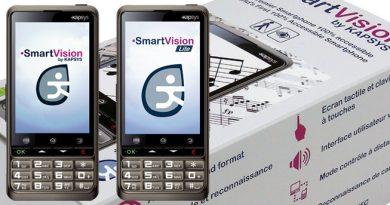 Offre de reprise SmartVision juillet 2020