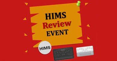 Participez au jeu concours HIMS et tentez de gagner un iPad Mini