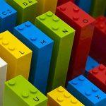 Lego lance des briques en braille pour les enfants déficients visuels