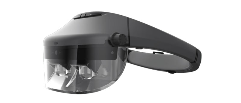 Lunettes à réalité augmentée Zoomax AR