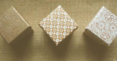 Des idées cadeaux pour non-voyants – Noël 2020 – 3/3