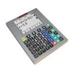 [Vidéo] Test Calculatrice Graphique Parlante Accessible SciPlus 2300