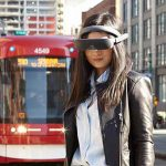 [Vidéo] eSight4, les lunettes basse-vision à réalité augmentée
