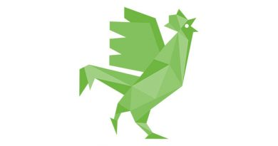 Ceciaa est membre de la communauté du «Coq Vert»