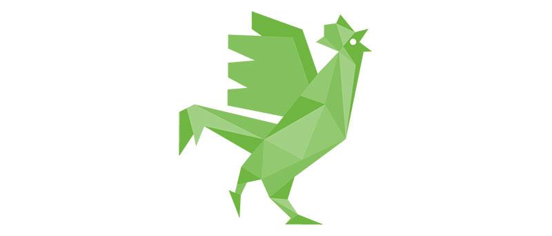 Ceciaa s'engage dans la transition écologique avec la communauté Coq vert